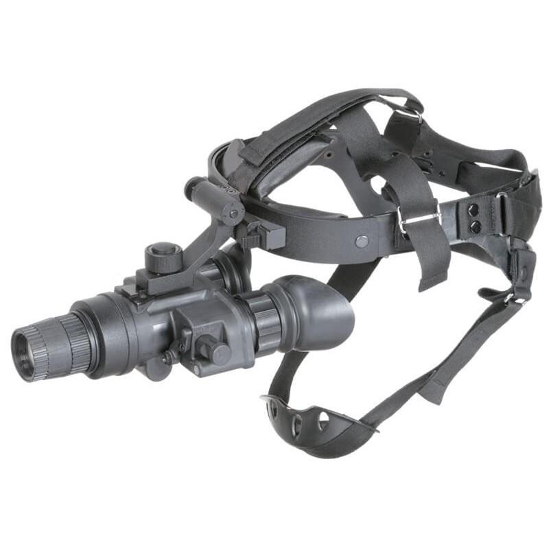 Gafas de Visión Nocturna ARMASIGHT Nyx-7, GEN. 2+ y 3ª