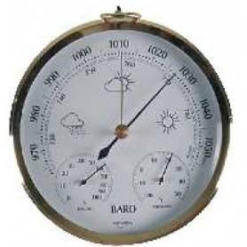 Estación Meteorológica Analógica BBI 4431 - 4431 - BBI - Estaciones Meteorológicas