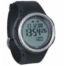 Reloj BBI Climber con Altímetro, Brújula, Barómetro, Termómetro, etc...