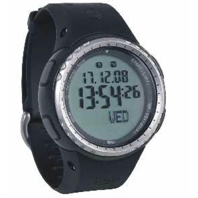 6f4708188 Reloj BBI Climber con Altímetro, Brújula, Barómetro, Termómetro, etc.