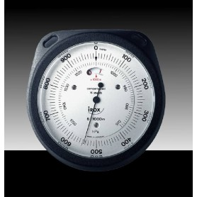 Altímetro Analógico BBI BAP603 - BAP603 - BBI - Altímetros