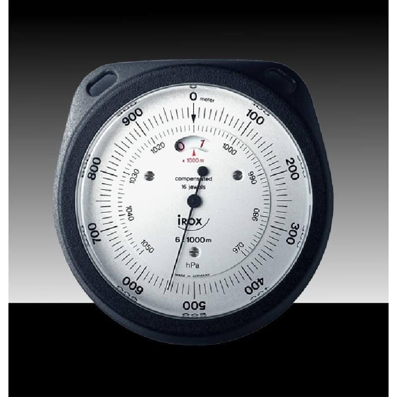 Altímetro Analógico BBI BAP603