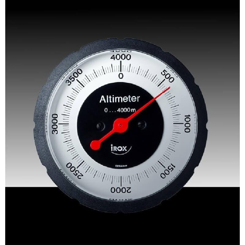 Altímetro Analógico BBI BA601