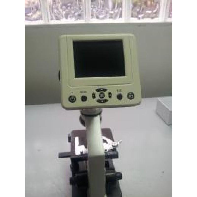 Cámara BBI Tele-Micro