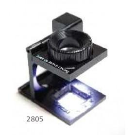 Cuentahilos 13mm - 10x - 2805 - BBI - Lupas Cuentahilos