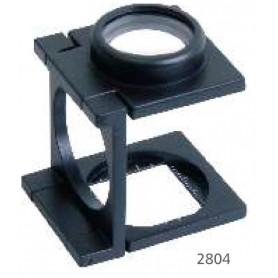Cuentahilos 25mm - 8x - 2804 - BBI - Lupas Cuentahilos