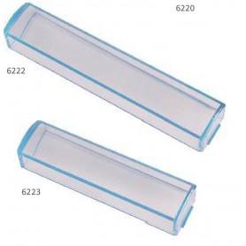 Lupa barra de lectura 200mm - 2x