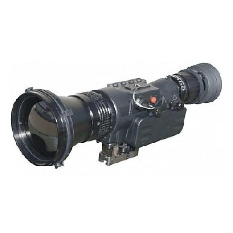 Visor termográfico GUIDE lente105mm, 384x288 pixels, 50Hz