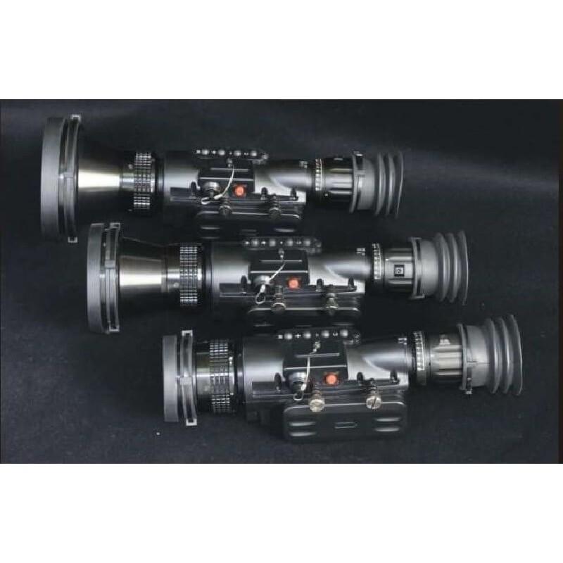 Visor termográfico GUIDE lente 83mm, 384x288 pixels, 50Hz