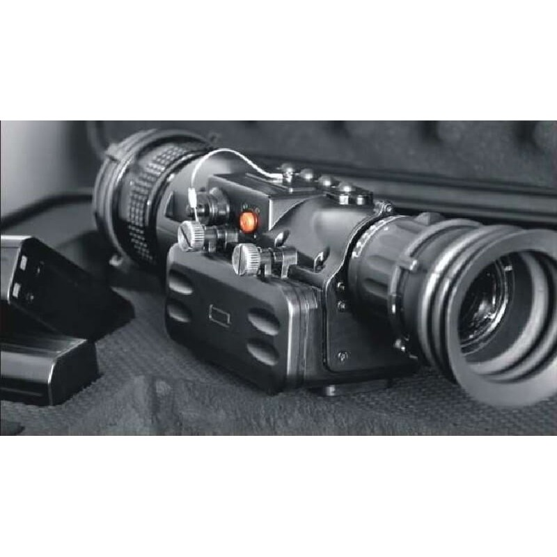 Visor termográfico GUIDE lente 50mm, 384x288 pixels, 50Hz