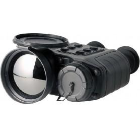 Prismático termográfico GUIDE lente 80mm, 384x288 pixels, 50Hz