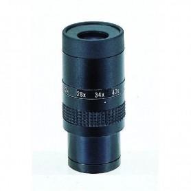 Ocular Vixen A40 Zoom para GEOMA 52 - 6700536 - Vixen - Telescopios VIXEN