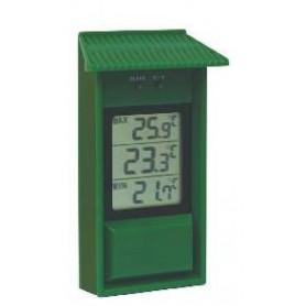 Termómetro BBI DIG M-MI verde