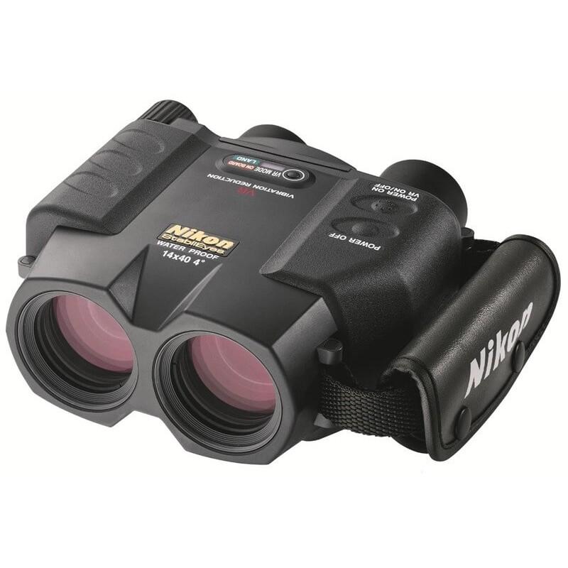 Prismático Nikon Stabileyes 14x40