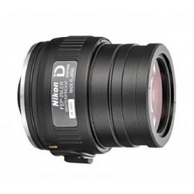 Ocular Nikon FEP-25 LER 20x(65) 25x(85) LERr - 190176 - Nikon - Telescopios NIKON