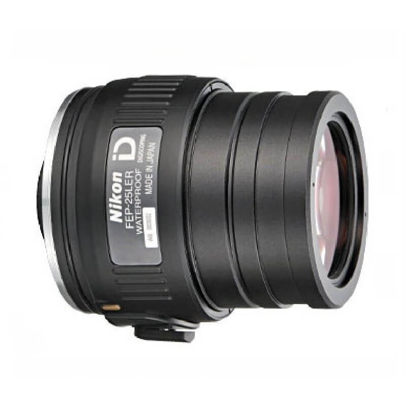 Ocular Nikon FEP-25 LER 20x(65) 25x(85) LERr