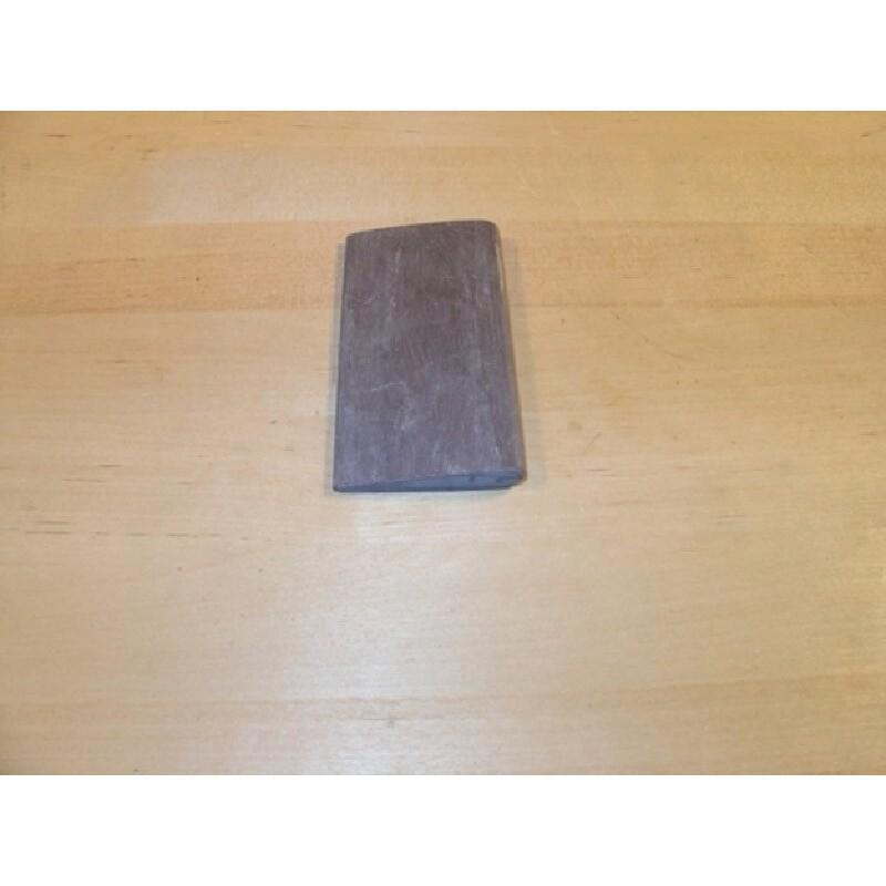 Piedra de Afilar Ardennes Coticule BBW Gubias 100x40mm