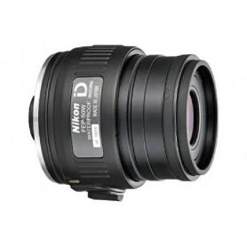 Ocular Nikon FEP-50W 40x(65) 50x(85) angular - 190173 - Nikon - Telescopios NIKON