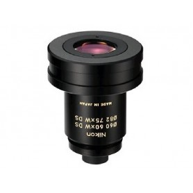 Ocular Nikon angular 40X(50), 60x (III)/75x (82) DS