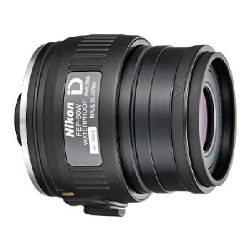Ocular Nikon angular 27X(50), 40x (III)/50x (82) DS