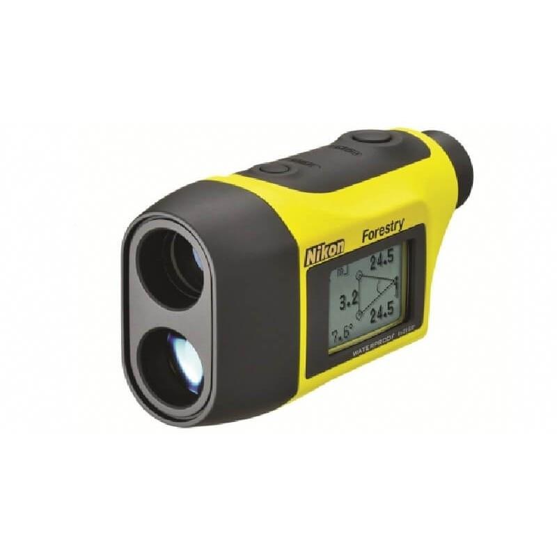Telémetro Nikon Laser 550 Forestry Pro