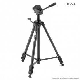 Tripode Velbon DF-50 F