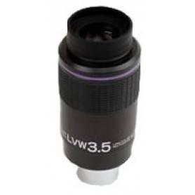 Ocular Vixen LVW 3,5mm - 6700175 - Vixen - Oculares de 31,8 mm Vixen