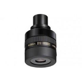 Ocular Nikon angular 40X(50)-60x (III)-75x (82) multicoated