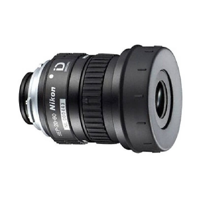 Ocular Nikon Fieldscope PROSTAFF 5 SEP 16-48X(60)-20-60X(82)