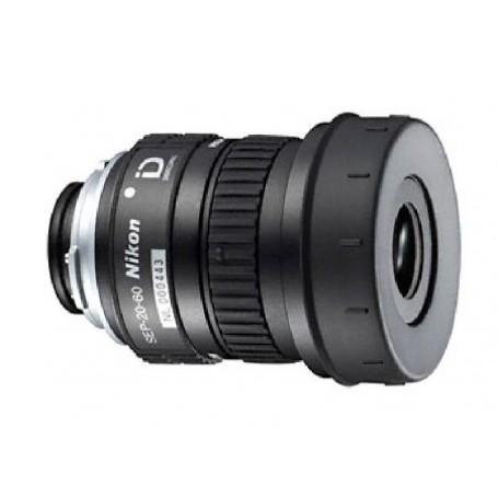 Ocular Nikon Fieldscope PROSTAFF 5 SEP 16-48X(60)-20-60X(82) - Nikon