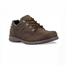 Zapato Timberland CITY ADV TRAD RUGGED FTP marrón