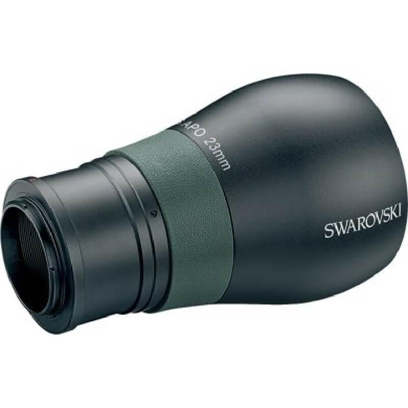 Adaptador TLS APO 23mm (ATX/STX) - SW669.23 - Swarovski - SWAROVSKI - Accesorios