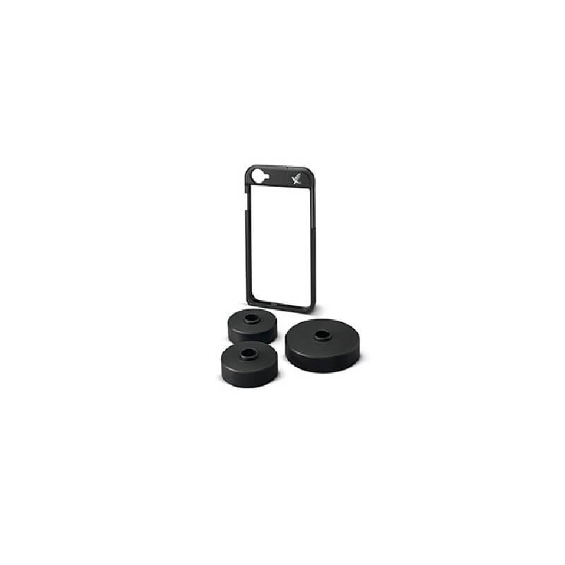 Adaptador Swarovski para Iphone 6S - CL30