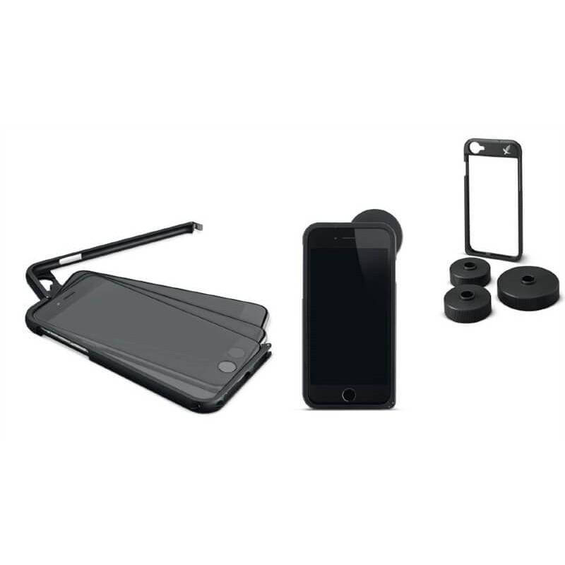 Adaptador Swarovski para Iphone 6 - SLC42, EL32