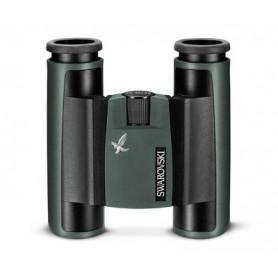 Prismático Swarovski CL Pocket 10x25 B verde