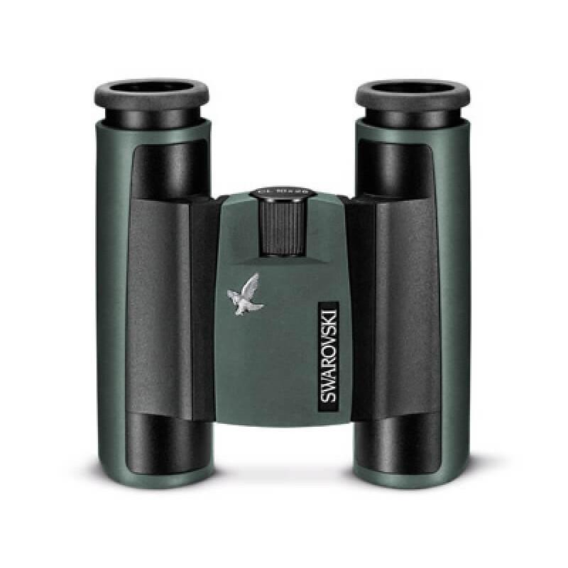 Prismático Swarovski CL Pocket 8x25 B verde