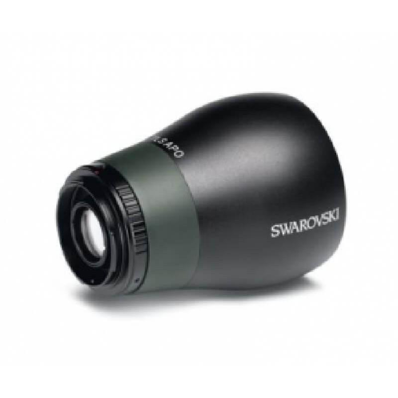 Adaptador Swarovski TLS APO 30mm (ATX-STX)