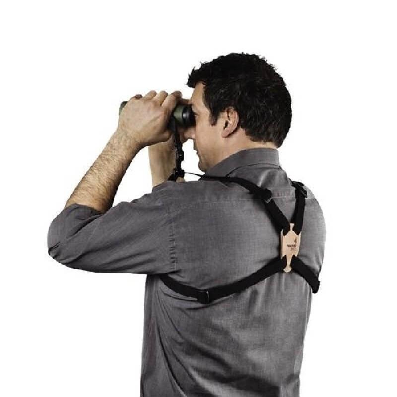 Arnes Swarovski para binoculares Pro