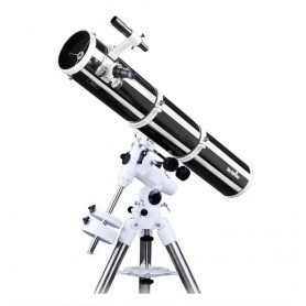 Telescopio SKY-WATCHER 150/1200 NEQ3 (Patas tubulares de acero) - Sky-Watcher