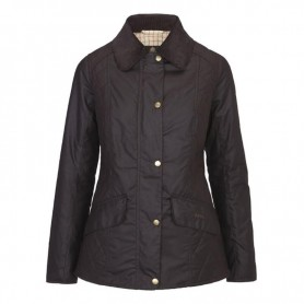 Chaqueta Barbour Sapey Rustic