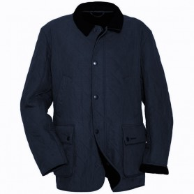 Chaqueta Barbour Reddale navy
