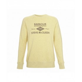 Cali Amarillo - MML0288YE31 - B. International - hombre - Jerseys BARBOUR