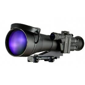 Mira de Visión Nocturna DEDAL D-480-100 (4x) GEN. 2+, Tubo DEP0 - Dedal