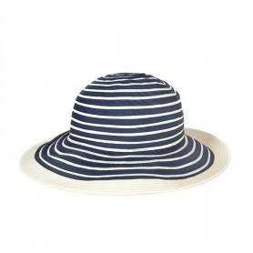 Sombrero Barbour Sealand Sun navy