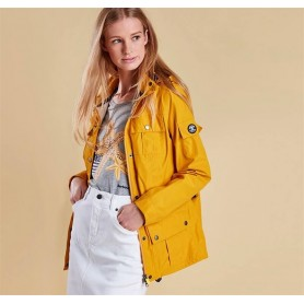 Barbour Bowline yelow - Chaquetas BARBOUR