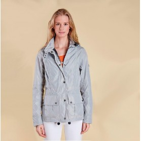 Barbour Clove Hitch silver ice - Chaquetas BARBOUR