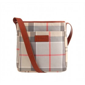 Bolso Barbour Tartan Cross Body