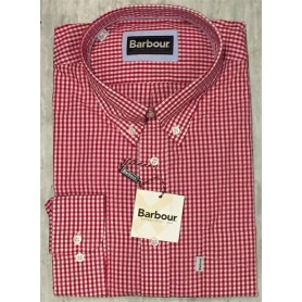 Camisa Barbour Tom BS116104