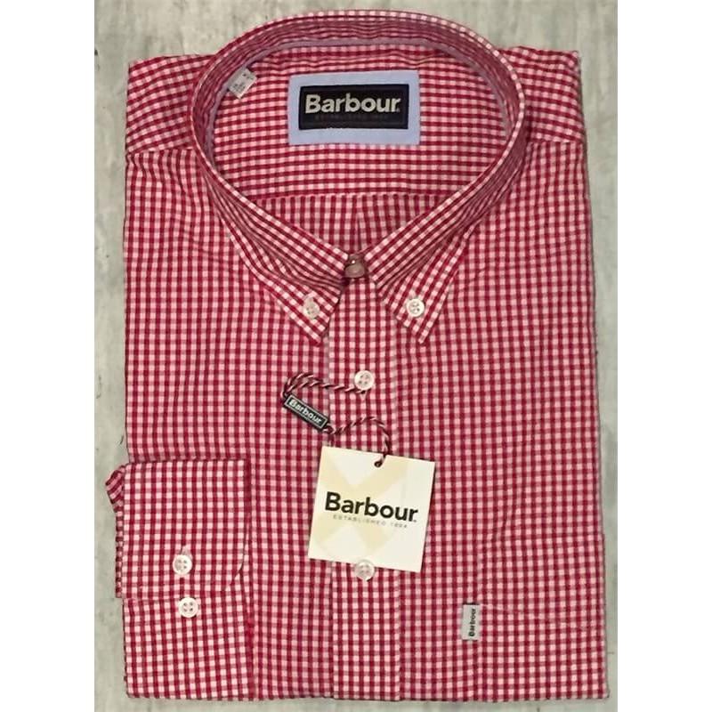 Camisa Barbour Tom BS116104