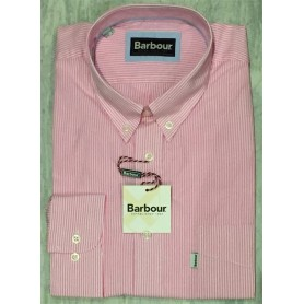 Camisa Barbour Tom BS116087